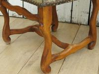 Set of Six French Os De Mouton Dining Chairs (4 of 9)