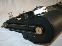 Madas Xie Meda - Early Semi-automatic Calculator c.1922 (4 of 8)