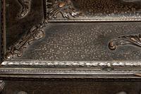 19th Century Bronze Casket (7 of 10)