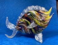 20th Century Italian Murano Glass Fish (4 of 9)