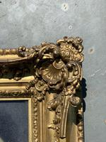 Verre Eglomise Portrait of Madonna (7 of 12)