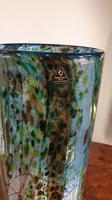 Michael Harris Signed 'Undercliff' Cylinder Vase (6 of 6)