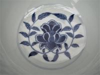 Chinese Porcelain Bowl with Lotus Decoration, Chenghua Mark (5 of 8)
