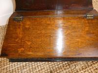 Early 19th Century Oak Spoon Rack (2 of 8)