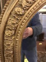Victorian Gilt Mirror (5 of 5)