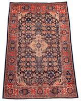 Antique Tabriz Rug (2 of 11)
