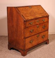 Secretary / Bureau in Walnut Early 18th Century (9 of 11)