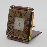 Cartier French Travel Alarm (5 of 5)