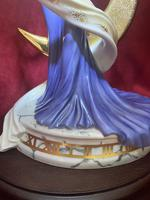 """Royal Worcester Ltd Edition Figurine """"Destiny"""" 74 of 1000 with Original Plinth & Boxed (9 of 11)"""
