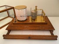 Barograph by Ross, London (3 of 3)