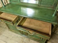 Carved Oak French Buffet (9 of 14)