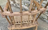 Antique Primitive Westcountry Stick Back Windsor Chair (15 of 18)