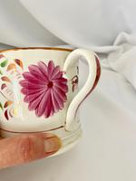 Staffordshire Lustre Mug. c1840 (7 of 8)