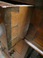 English Holland & Sons  Kneehole Desk (5 of 9)