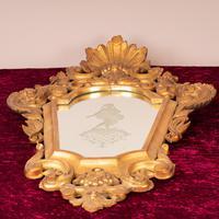 Pair of Venetian Mirrors (4 of 6)