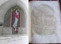1802   Londinium Redivivum by James Peller Malcom, Complete in 4 Volumes, 1st Edition Set (4 of 5)