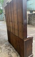 Georgian Oak Dog Kennel Dresser (23 of 27)