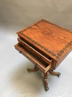 Regency Side Table (5 of 7)