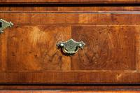 George II Period Walnut Chest of Drawers (2 of 5)