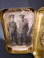 WW1 Leather Case & Effects (4 of 6)