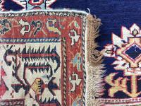 Antique Caucasian Shirvan Rug (9 of 9)