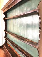 Antique 18th Century Joined Oak Dresser (6 of 10)