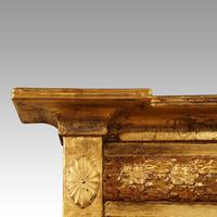 Regency Gilt Egyptian Revival Mirror (8 of 8)