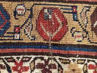 Antique Kurdish Rug (14 of 14)