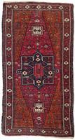 Antique Zabul Baluch Rug (2 of 2)