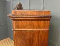 19th Century Burr Walnut Wardrobe (6 of 16)