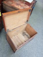 Chinese Satinwood Chest (7 of 7)
