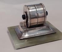 Silver Desk Calendar (3 of 6)