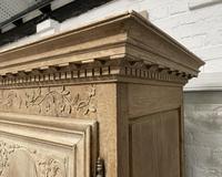 Wonderful 18th Century French Normandie Larder Cupboard (17 of 33)