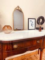 Vintage Georgian / Regency Style Sideboard (7 of 12)