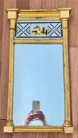 Small Regency Pier Glass (5 of 6)