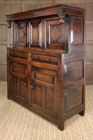 Early 18th Century Court Cupboard (8 of 12)