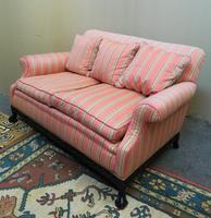 Small  2 Seat Sofa (3 of 7)