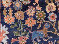 Antique Armanibaff Carpet (13 of 14)