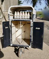 Edwardian Express Dairy Delivery Milk Cart (8 of 11)