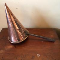 Victorian Copper Ale Warmer (8 of 11)