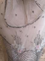Vintage 1920's beadwork dress, Art Deco (13 of 20)