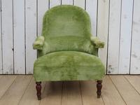 19th Century Antique French Armchair (2 of 9)
