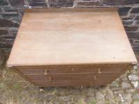Limed Oak  Chest of Drawers (6 of 14)