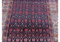 Antique Caucasian Kuba Rug (4 of 10)