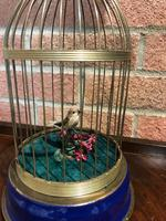 Automaton Singing Caged Bird (2 of 4)