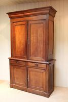 Rustic French Oak Cupboard (11 of 12)