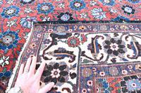 Fine Old Veramin Carpet 300x209cm (2 of 4)