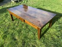 French Cherrywood Coffee Table (2 of 5)