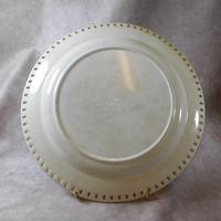 "19th Century ""Macbeth"" Pierced Plate (4 of 5)"