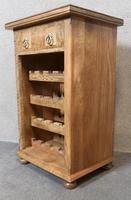 Barker and Stonehouse Flagstone Wine Rack / Wine Cabinet (9 of 9)